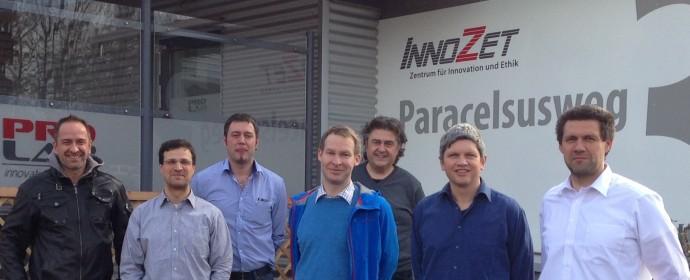 TRIZ-Basiskurs (Level 1) in Graz abgeschlossen