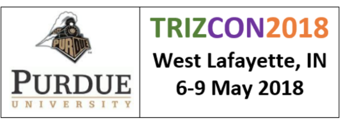 Call for papers für TRIZCON2018
