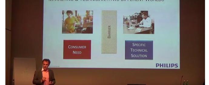 TRIZ als Vermittler zwischen Marketing und Technikern